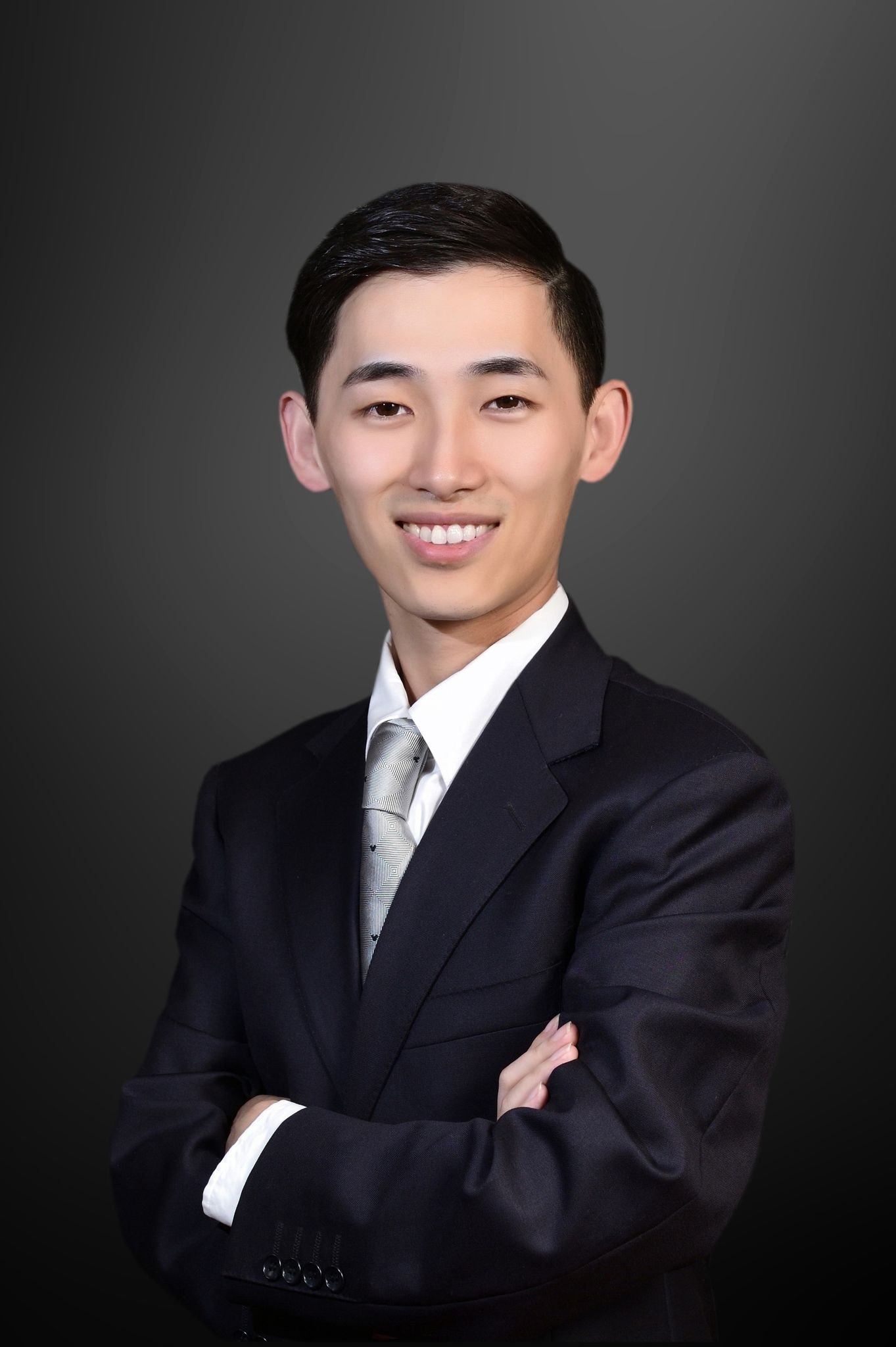Lin Han, Sale Representative, IT director